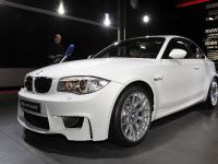 BMW 1er M Coupe Geneva 2011