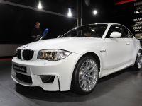 BMW 1er M Coupe Geneva 2011