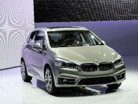 BMW 2 Series Active Tourer Geneva 2014
