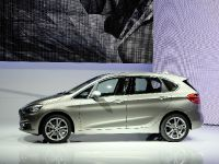 BMW 2 Series Active Tourer Geneva 2014