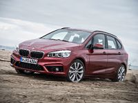 BMW 220d xDrive Active Tourer