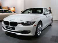 BMW 320i Detroit 2013