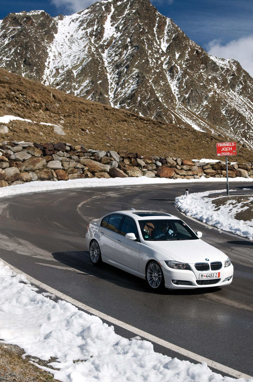 BMW 335d и X5 xDrive35d ценообразования объявил - фотография №5