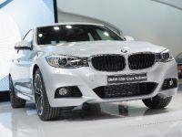 BMW 335i Gran Turismo Geneva 2013