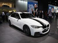 BMW 335i Paris 2012