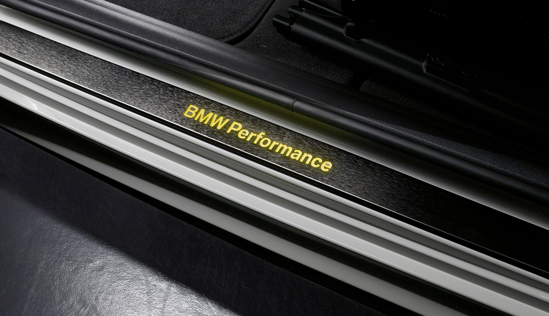 BMW на 79-м Международном Женевском автосалоне 2009 - фотография №6