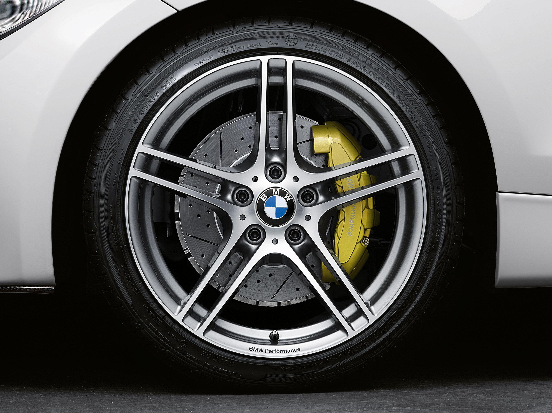 BMW на 79-м Международном Женевском автосалоне 2009 - фотография №7