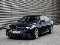 BMW 5 Series F10 Sports Package