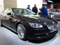 BMW 5-Series Shanghai 2013
