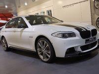 BMW 535i Geneva 2013