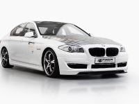 BMW 5er PD Aerodynamic-Kit PRIOR-DESIGN