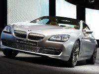 BMW 6 Series Coupe Paris 2010