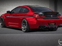BMW 6-Series F12 MH6 S Bi-turbo