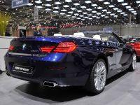 BMW 650i Cabrio Geneva 2011