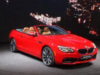 BMW 650i Convertible Detroit 2015