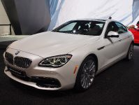 BMW 650i Gran Coupe Detroit 2015