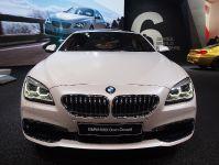 BMW 650i Gran Coupe Detroit 2015