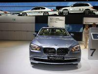 BMW 7-Series EfficientDynamics Frankfurt 2011