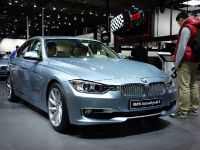 BMW Active Hybrid 5 Series Shanghai 2013