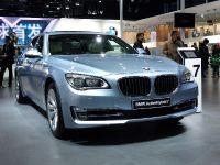 BMW Active Hybrid 5 Series Shanghai 2013