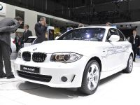 BMW ActiveE Geneva 2011