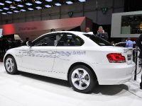 BMW ActiveE Geneva 2011