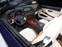 BMW Alpina B6 Bi-Turbo Cabrio Frankfurt 2011