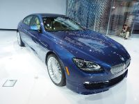 BMW Alpina B6 New York 2014