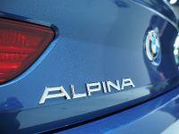 BMW Alpina B6 New York 2014