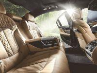 BMW ALPINA B7 Bi-Turbo Supersaloon