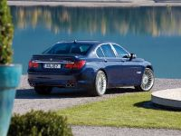 BMW Alpina B7 Biturbo