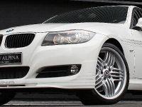 BMW ALPINA D3 Bi-Turbo Saloon