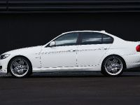 BMW ALPINA D3 Bi-Turbo Saloon