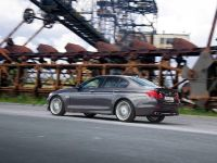 BMW Alpina D5 Bi-Turbo