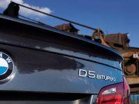 BMW Alpina D5 Bi-Turbo