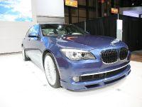 BMW at New York 2010