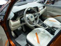 BMW Concept Active Tourer Frankfurt 2013