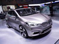 BMW Concept Active Tourer Geneva 2013