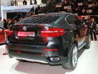 BMW Concept X6 Frankfurt 2011