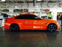BMW F83 M4 Limerock Special Edition