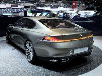 BMW Gran Lusso Geneva 2014