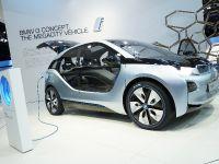 BMW i3 Concept Frankfurt 2011
