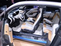 BMW i3 Detroit 2014