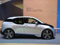 BMW i3 Frankfurt 2013