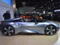 thumbs BMW i8 Concept Los Angeles 2012