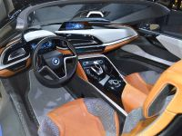 BMW i8 Concept Los Angeles 2012