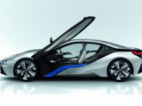 thumbs BMW i8 Concept