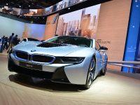 BMW i8 Frankfurt 2013