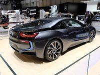 BMW i8 Geneva 2014