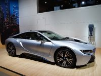 BMW i8 Paris 2014